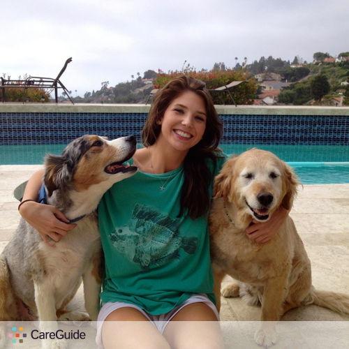 Pet Care Provider Sophia Paden's Profile Picture