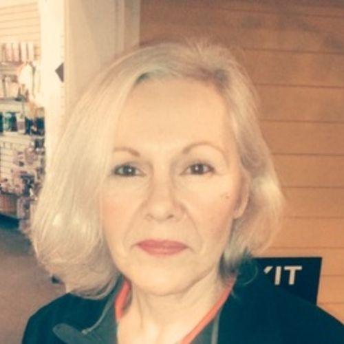 Elder Care Provider Blessing M's Profile Picture