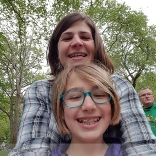 Child Care Provider Lacy Brubaker's Profile Picture