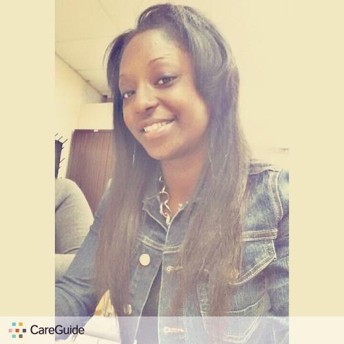 Child Care Provider Tyesha W's Profile Picture