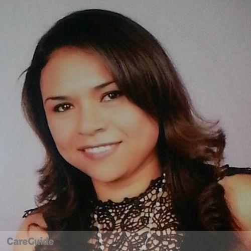 Child Care Provider Alma Solorio's Profile Picture