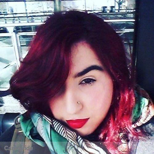 Canadian Nanny Provider Samantha De Medeiros's Profile Picture