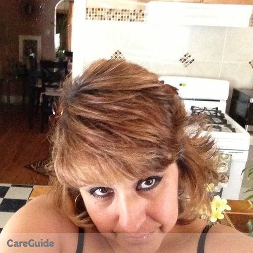 Child Care Provider Julia C's Profile Picture