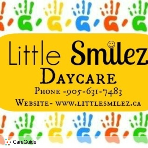 Child Care Provider Ieshea B's Profile Picture