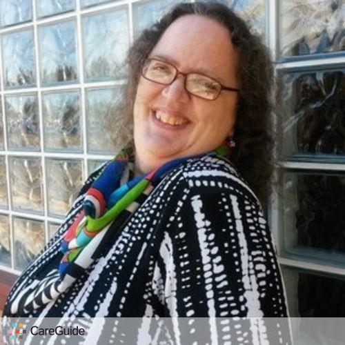 Child Care Provider Avena V's Profile Picture