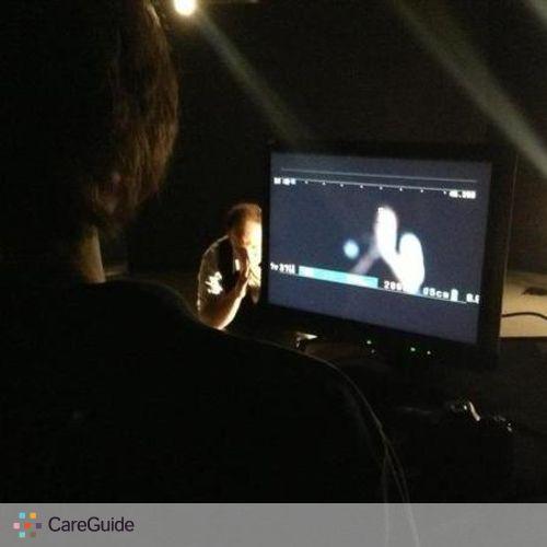 Videographer Provider Nicholas De Leo's Profile Picture