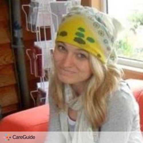 Pet Care Provider Abbie C's Profile Picture