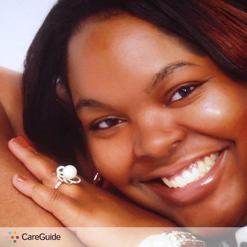 Writer Provider Jean U's Profile Picture