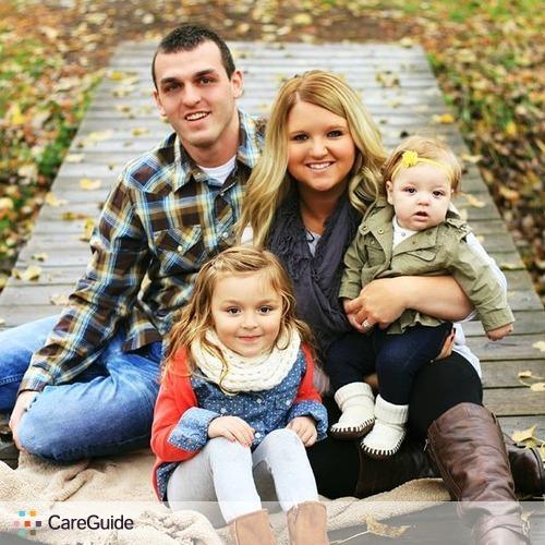 Child Care Provider Kadie Pierce's Profile Picture