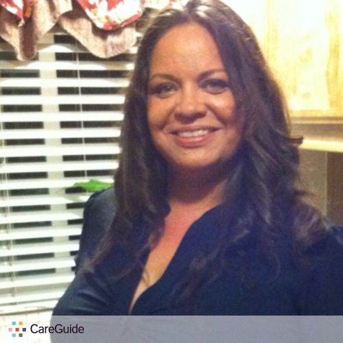 Child Care Provider Kimberlee Jackson's Profile Picture