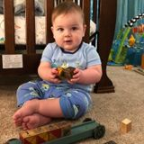 Sitter for 1 Year Old Needed in Mukilteo 4:00PM-8:30PM