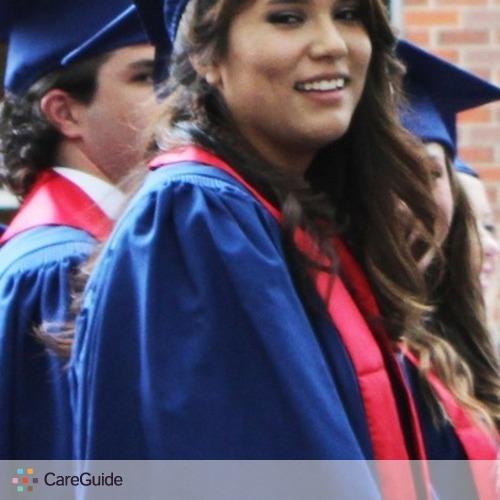 Child Care Provider Gabi P's Profile Picture