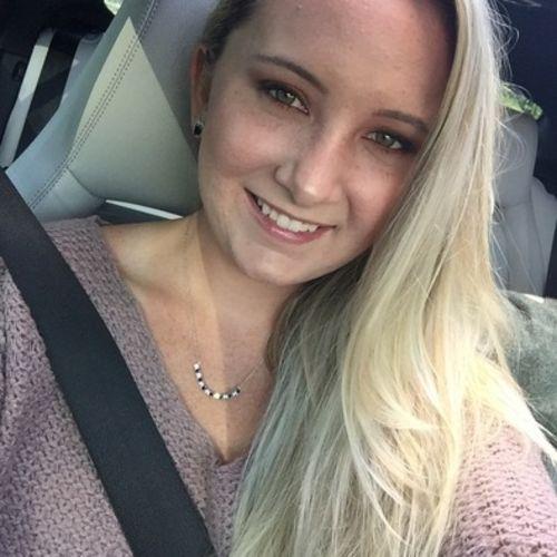 Child Care Provider Anna Gabbey's Profile Picture