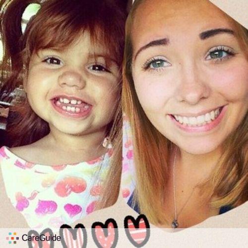 Child Care Provider Ashley Spence's Profile Picture