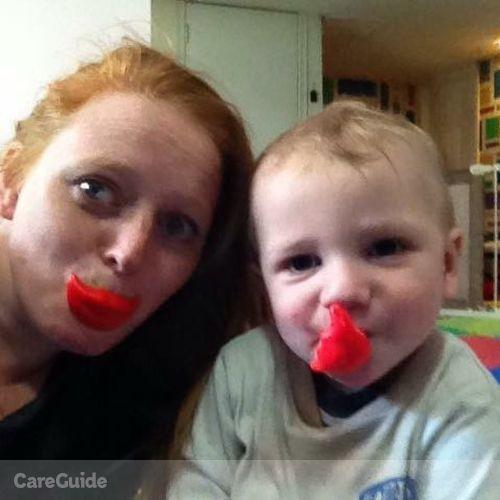 Child Care Provider Shannon Simiana's Profile Picture