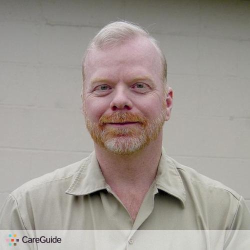 Pet Care Provider Craig Goebert's Profile Picture