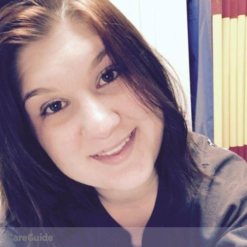 Child Care Provider Brianna Cekovic's Profile Picture