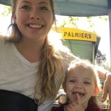 Kind and energetic nanny looking for part time work!