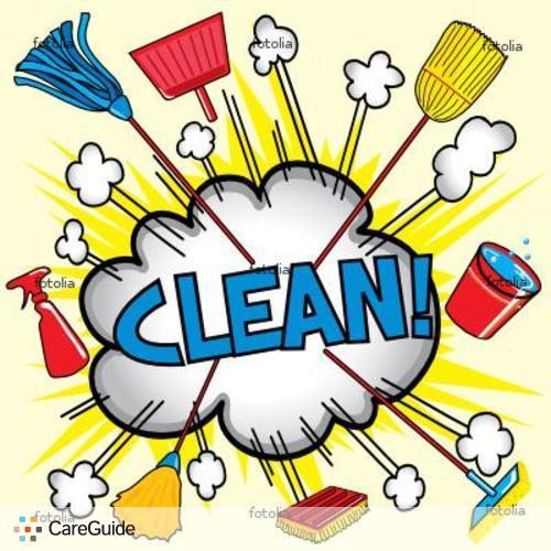 Housekeeper Provider Delmy Casasola's Profile Picture