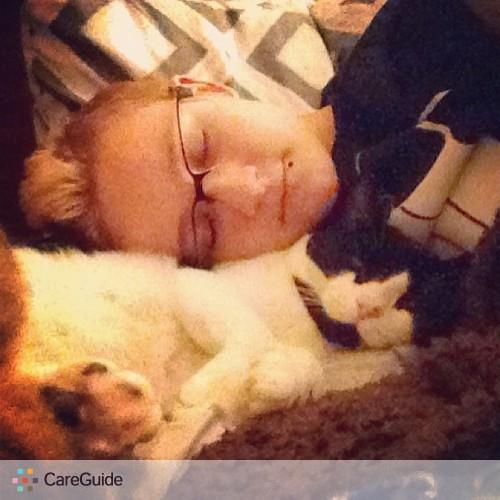 Pet Care Provider Devon M's Profile Picture