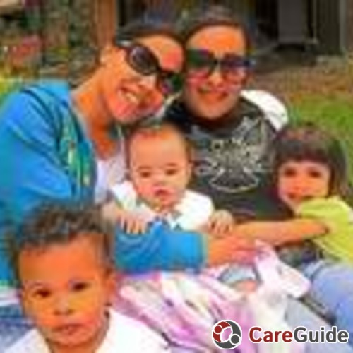 Child Care Provider Nicole Silva's Profile Picture
