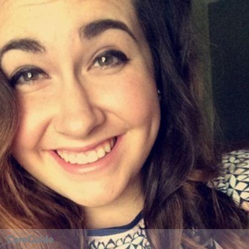 Child Care Provider Joy Hurd's Profile Picture