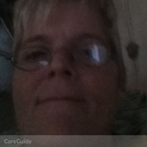 Housekeeper Provider Connie V's Profile Picture