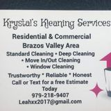 Careful Home Cleaning Provider in Brazos valley area!