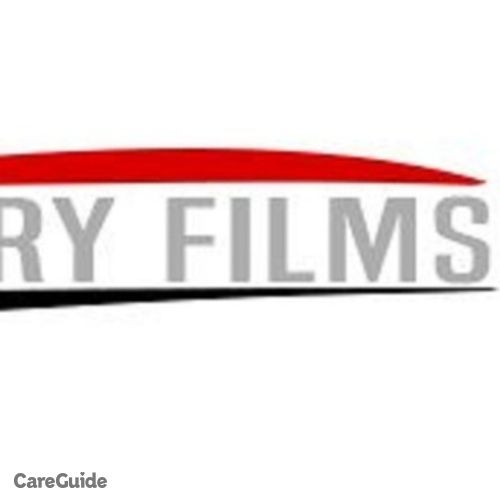 Videographer Provider Westberry Films's Profile Picture