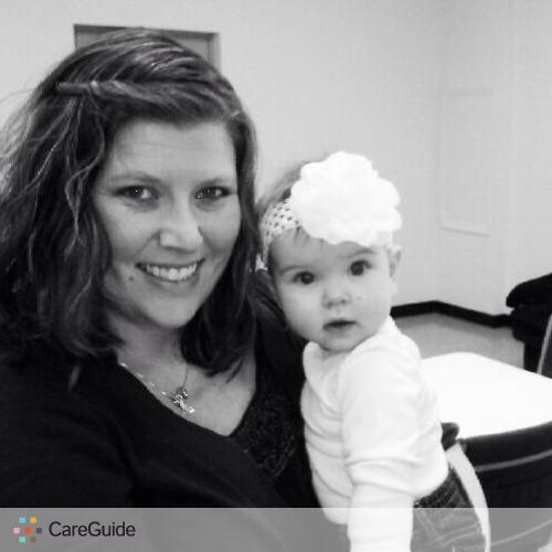 Child Care Provider Maggie Gallagher's Profile Picture