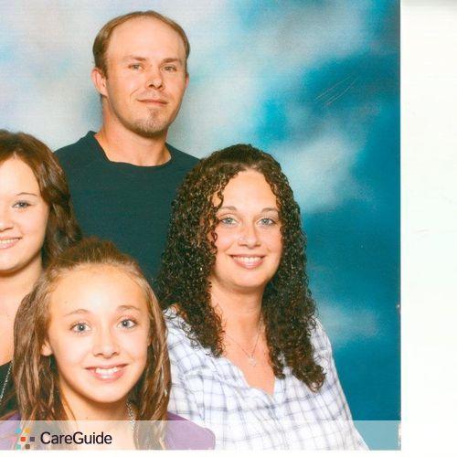 Child Care Provider Emma Ebert's Profile Picture