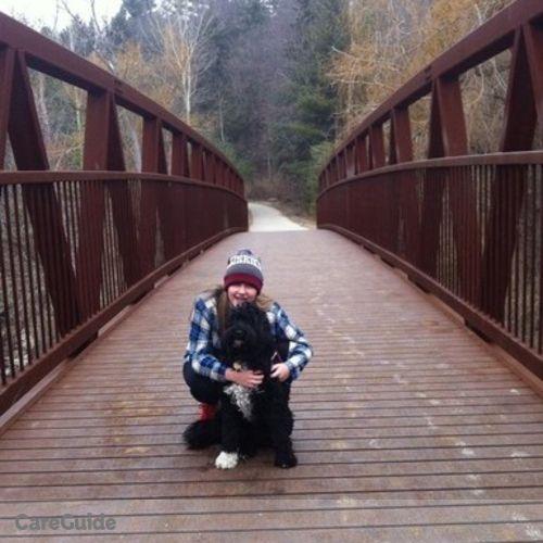 Pet Care Provider Tristen Ewing's Profile Picture
