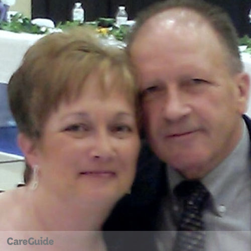 Housekeeper Provider Sheri & David L's Profile Picture