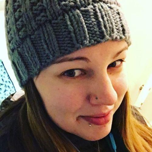 Canadian Nanny Provider Kim Bolen's Profile Picture
