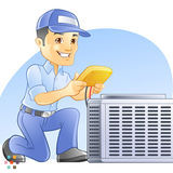 Handyman / Air Conditioning Repairs and Service (orange county)