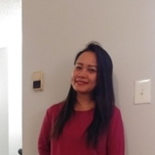 Canadian Nanny Provider Brucelle C's Profile Picture