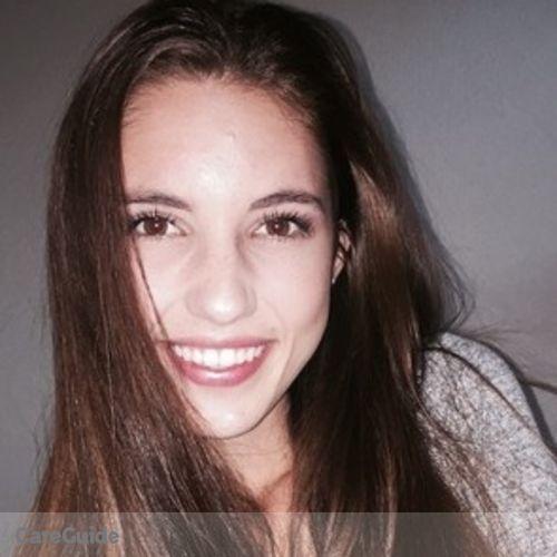 Pet Care Provider Michaela Archuleta's Profile Picture