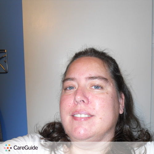 Housekeeper Provider Chrystal Jones's Profile Picture