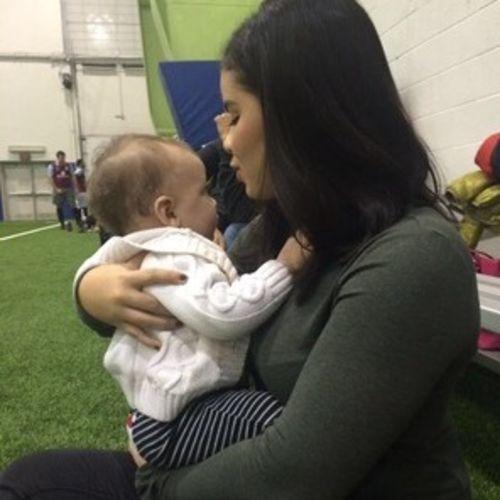 Child Care Provider Valeria Massa's Profile Picture