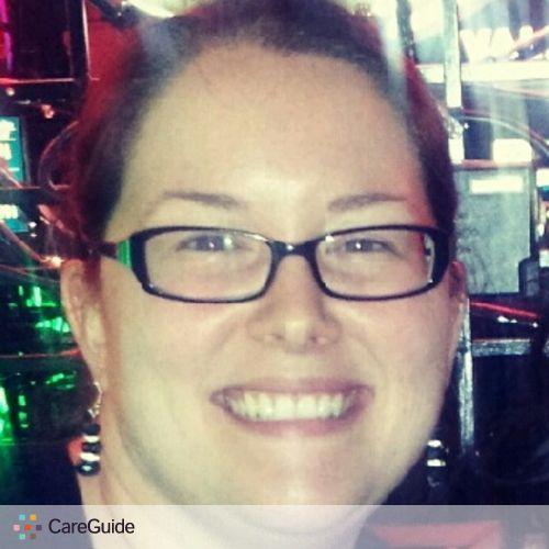 Pet Care Provider Suzanne Barber's Profile Picture
