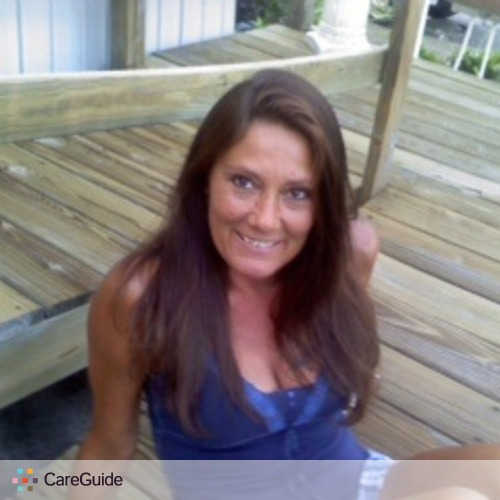 House Sitter Provider Lisa J's Profile Picture