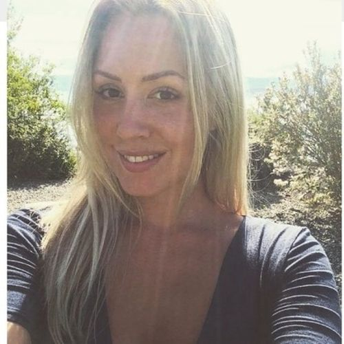 Canadian Nanny Provider Sarah O's Profile Picture