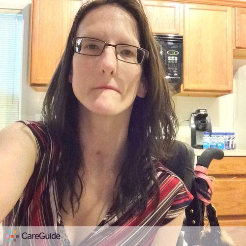 Elder Care Job Caroline E's Profile Picture