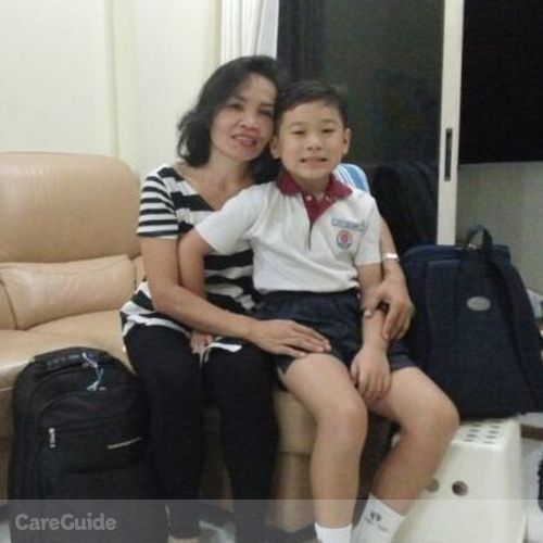 Canadian Nanny Provider Juana N/A's Profile Picture
