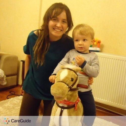 Child Care Provider Droppy Turk's Profile Picture
