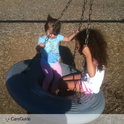 Child Care Provider Crystal Amidon's Profile Picture