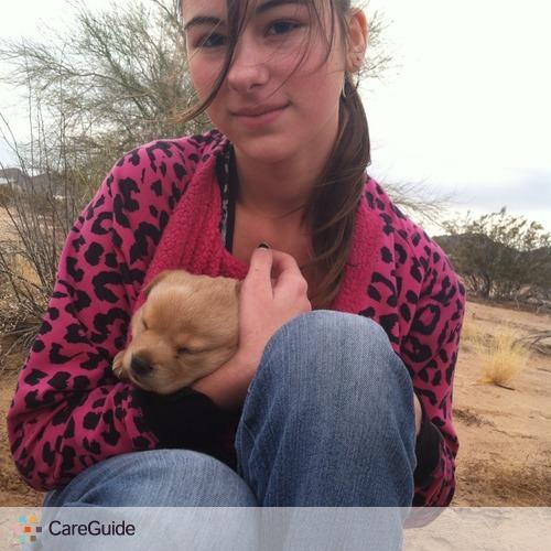 Child Care Provider Rebecca H's Profile Picture