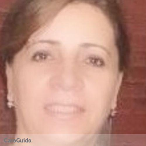 Canadian Nanny Provider Didi K's Profile Picture
