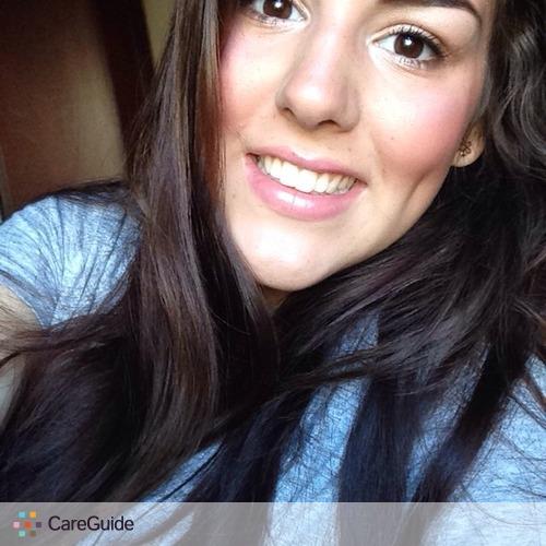 Child Care Provider Brittney Bondy's Profile Picture