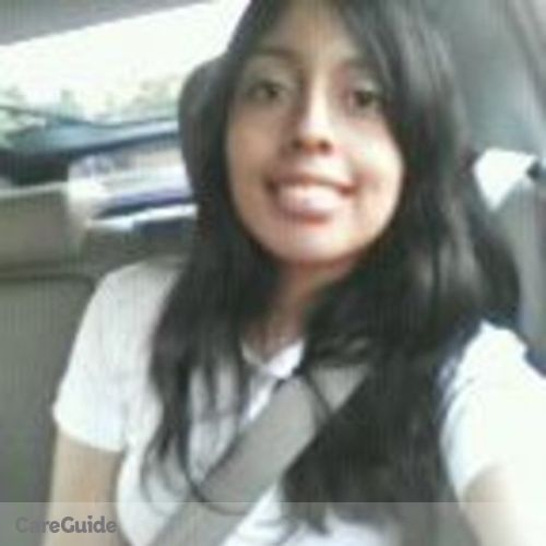 Child Care Provider Doris Rodriguez's Profile Picture